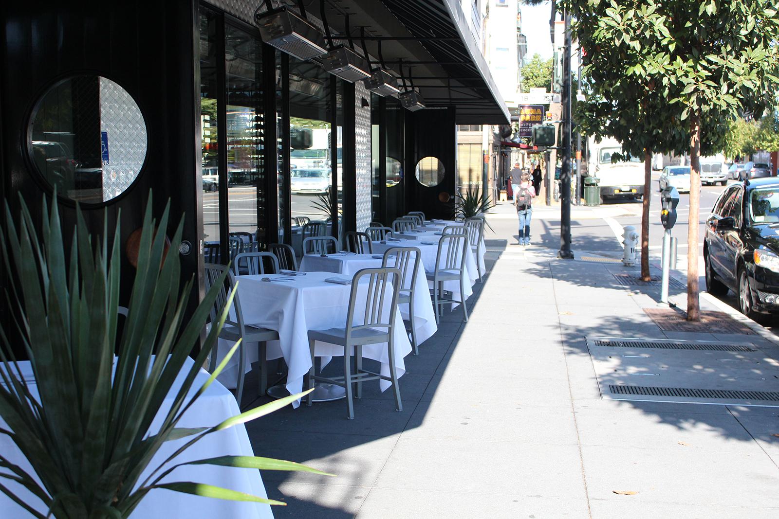 Neighborhood Plan to Cap Restaurants on Valencia Street