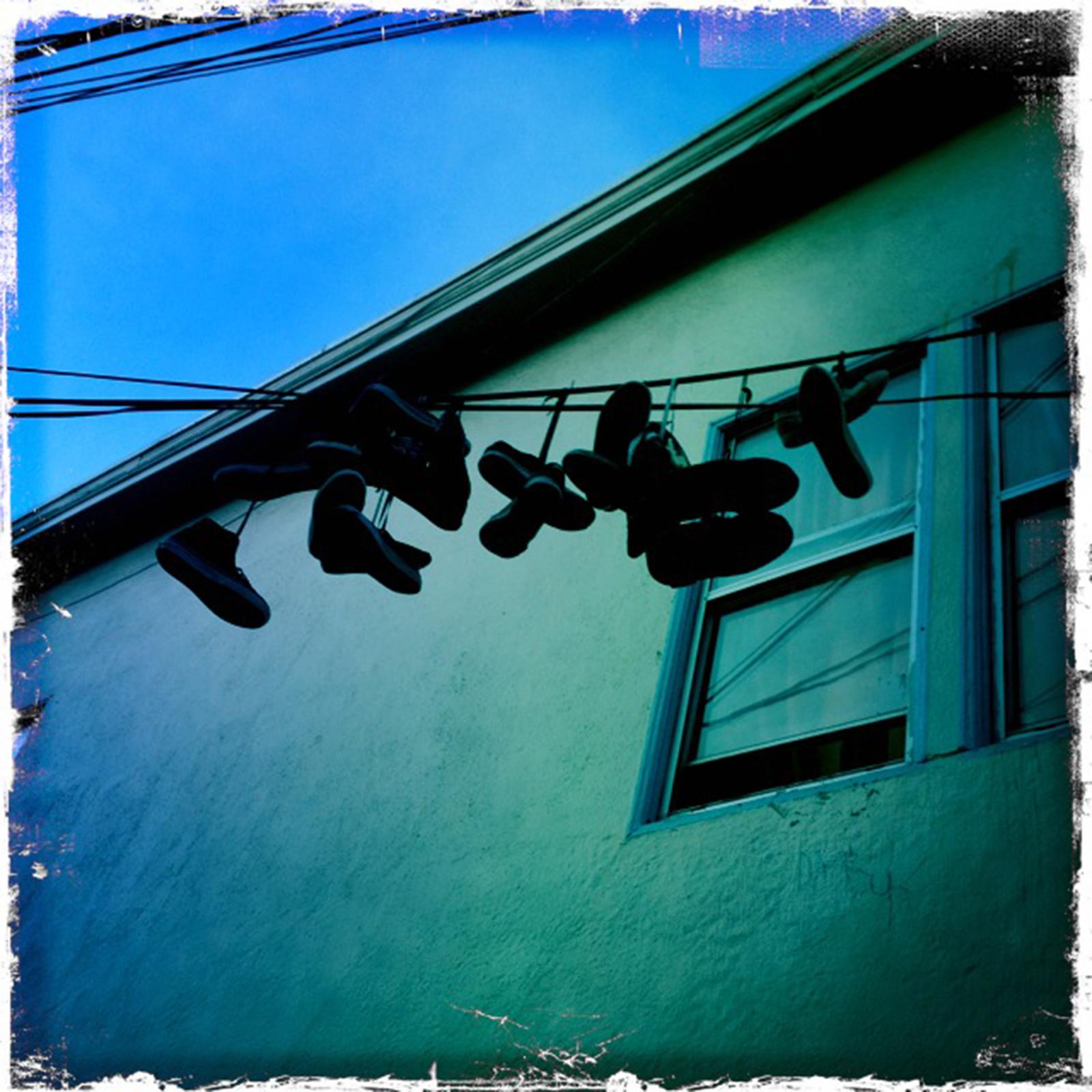 SNAP: Like a Shoe on a Wire