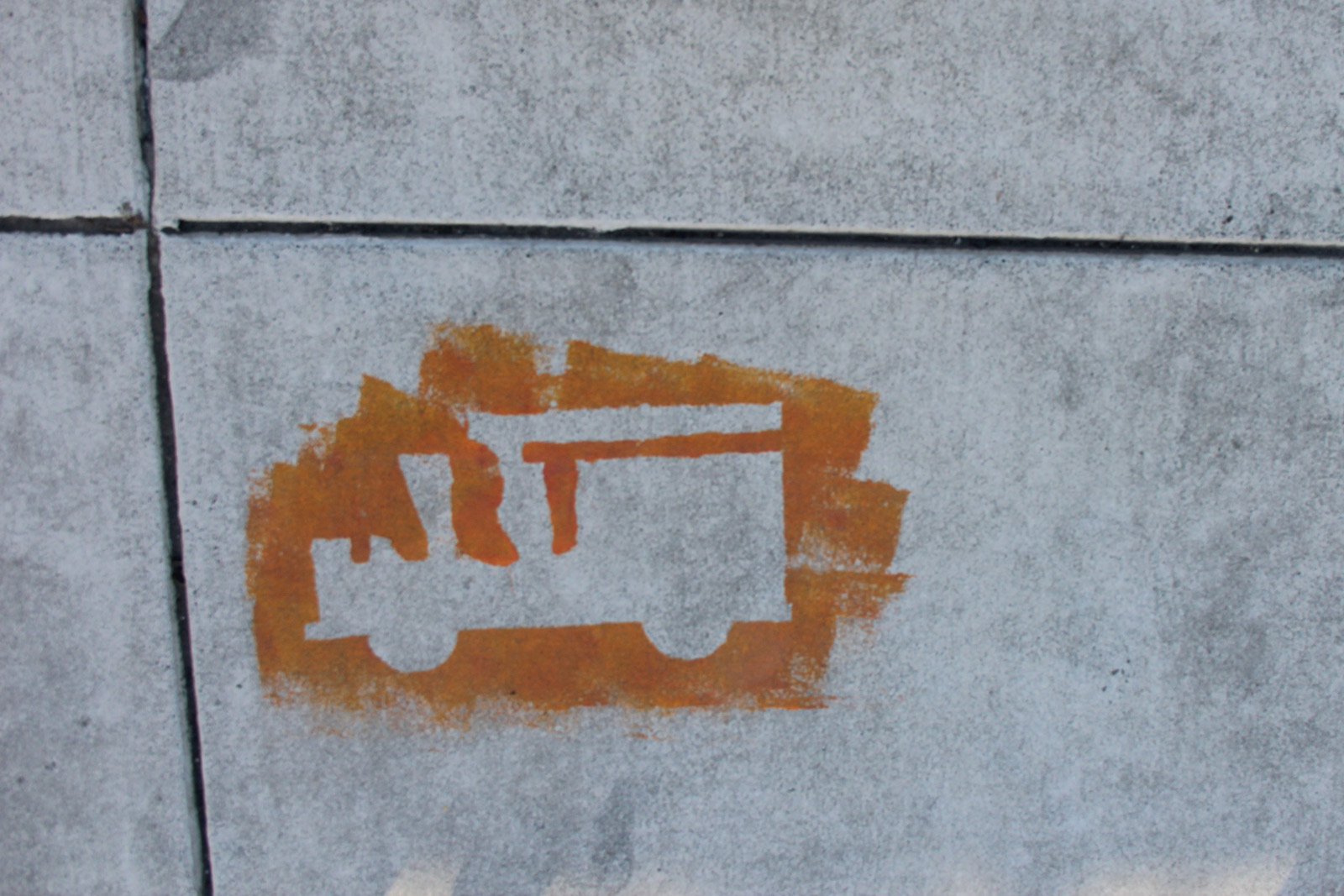 SNAP: The Art Bus