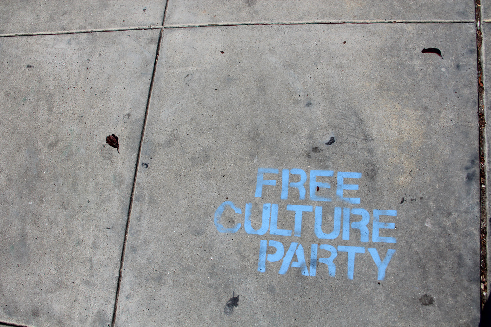 SNAP: Culture Party