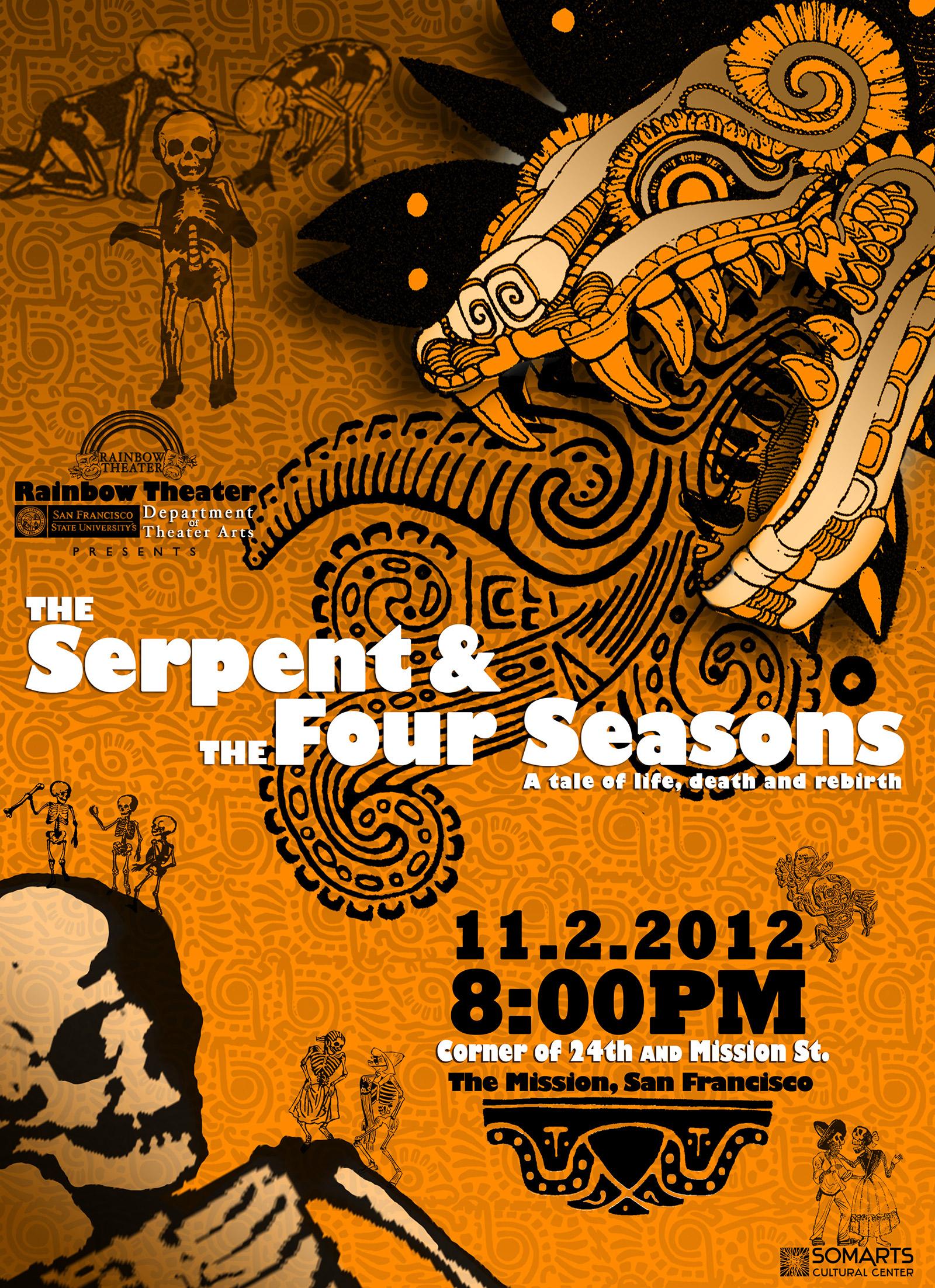 Live Performance Celebrates Día de los Muertos Tonight