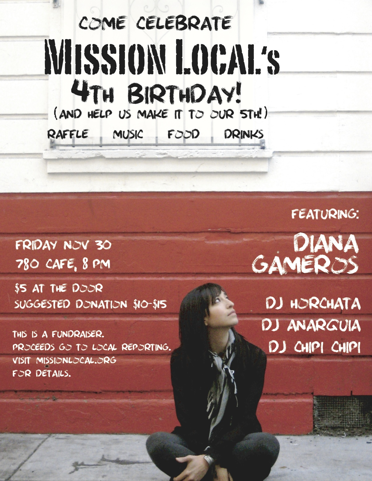 Mission Local is turning FOUR!