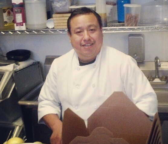 Benefit for Family of Serpentine Cook Cesar Chuc