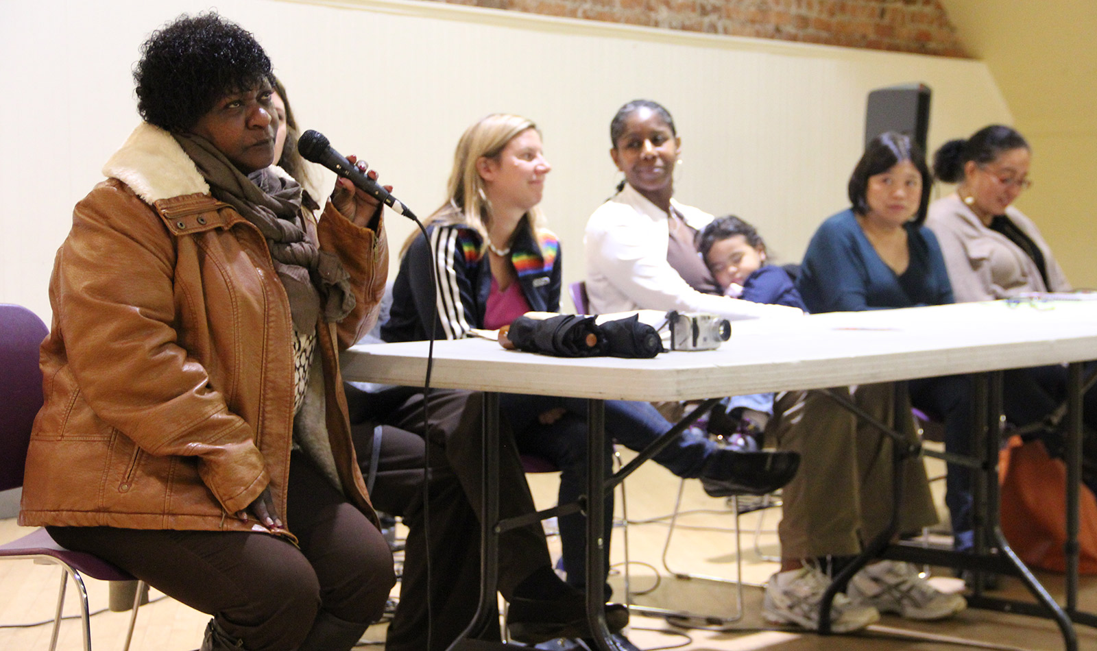 Forum Sheds Light on Women, Politics and Activism in San Francisco