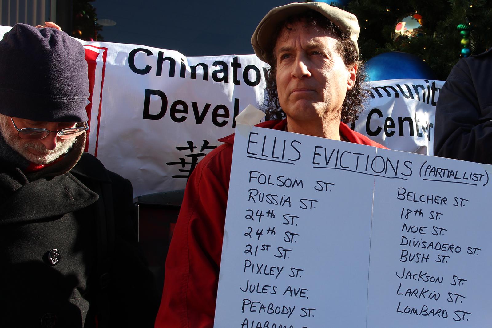 The Ellis Act