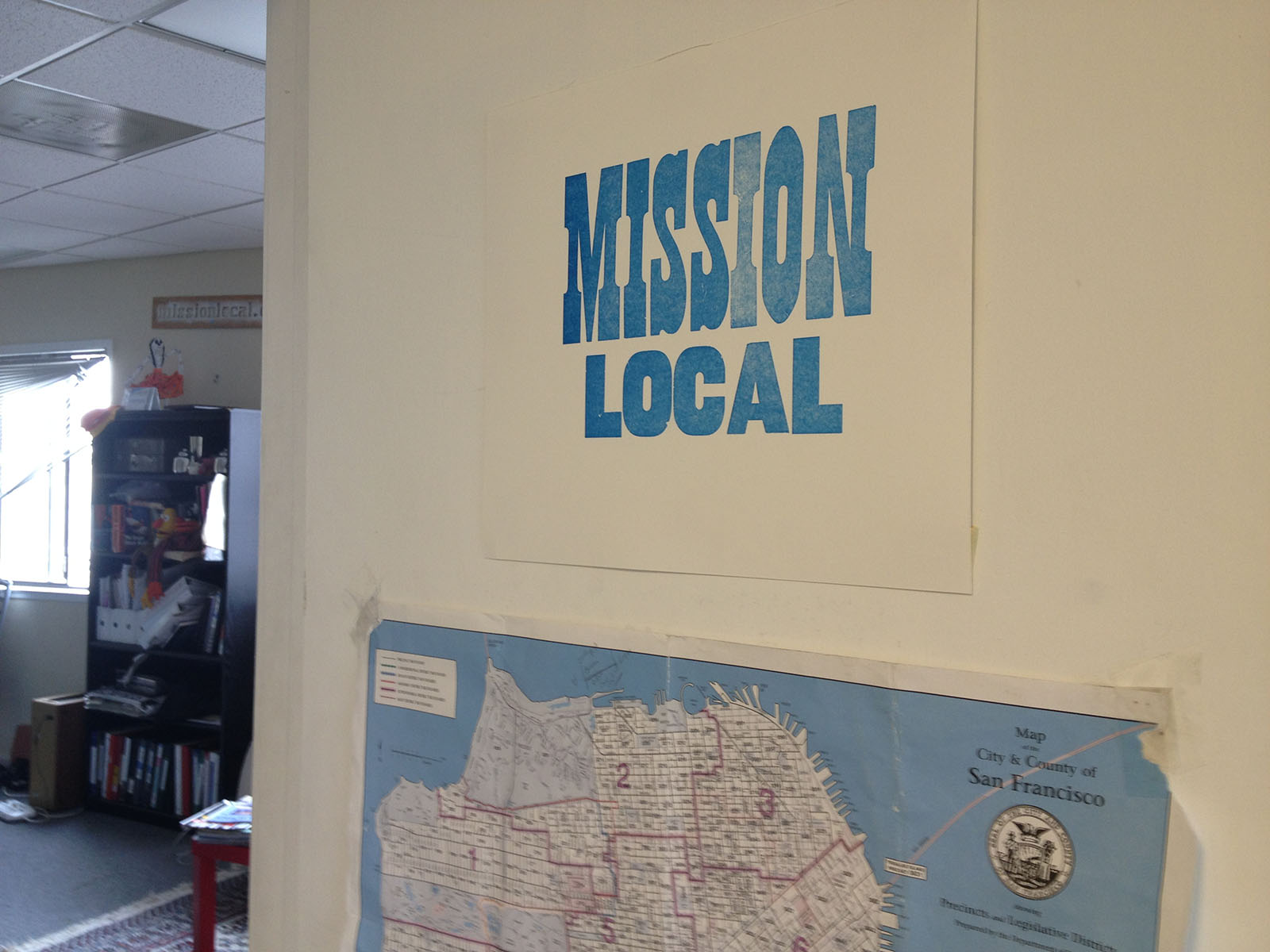 Mission Local Needs a Home