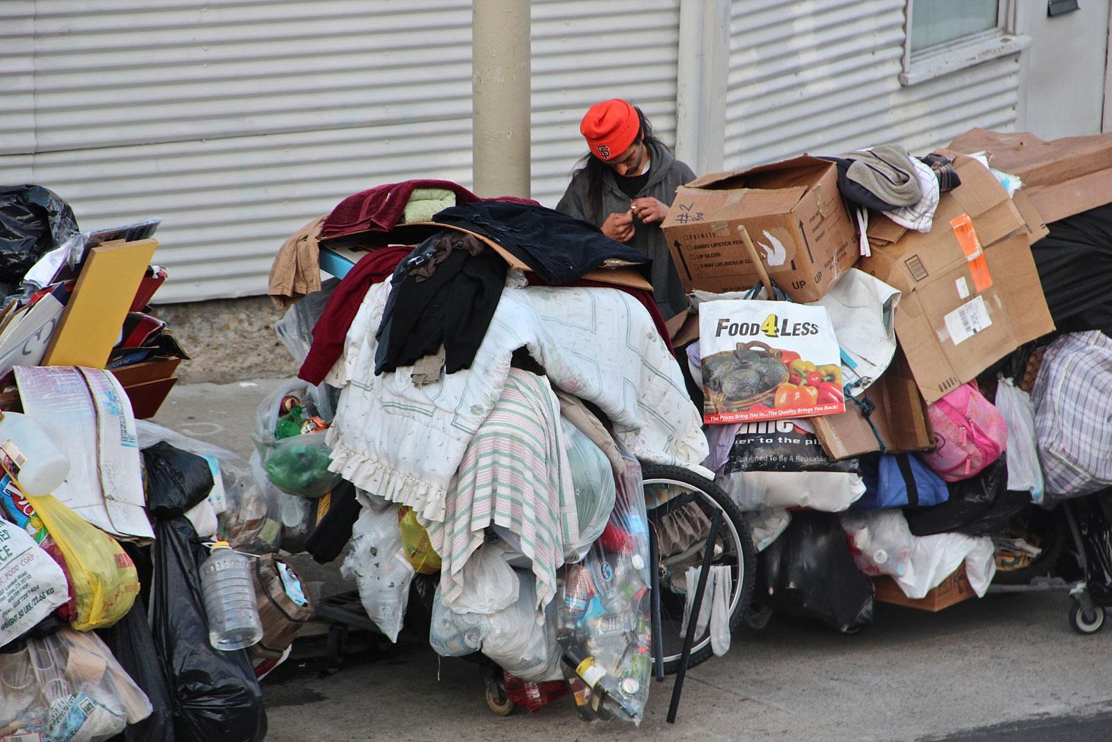 carts-piled-high