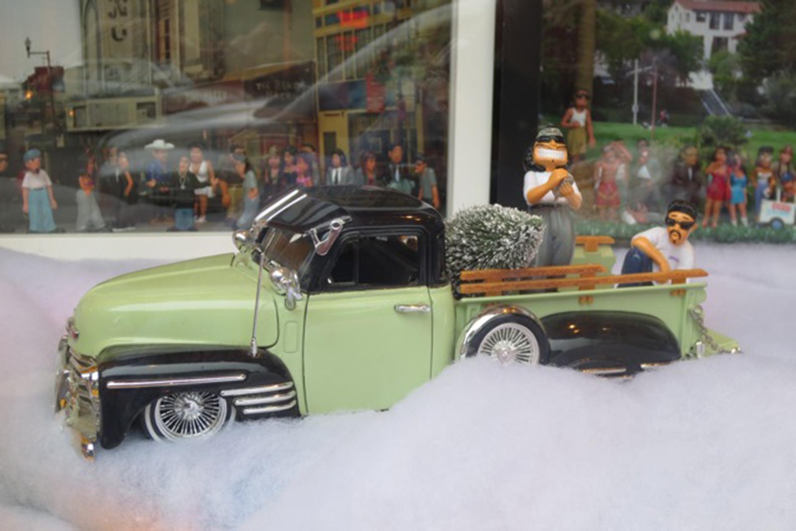 SNAP: Miniature Homie