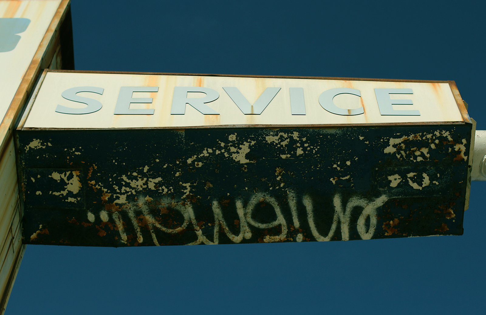 SNAP: Used Service