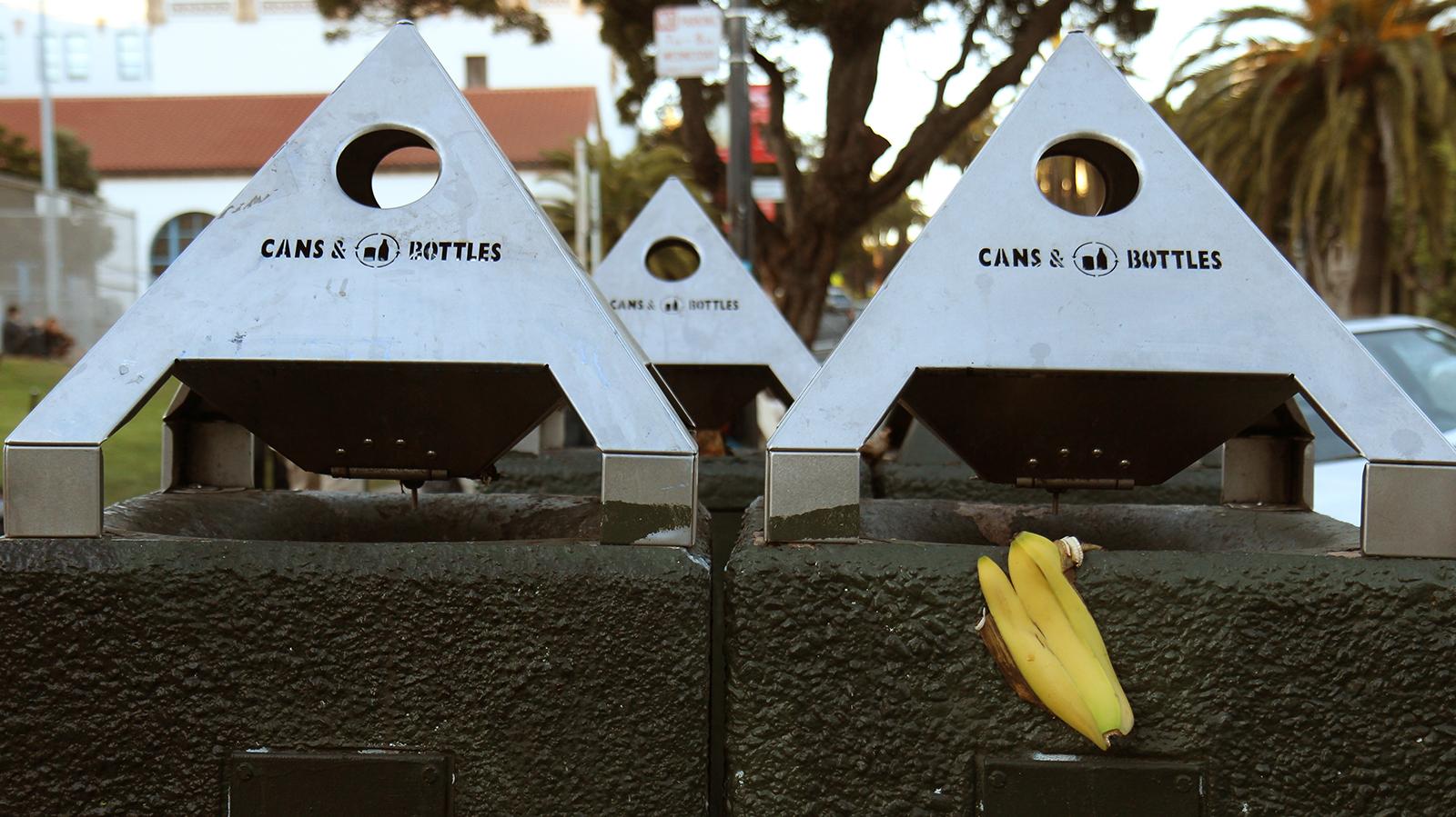 SNAP: Pattern and a Banana