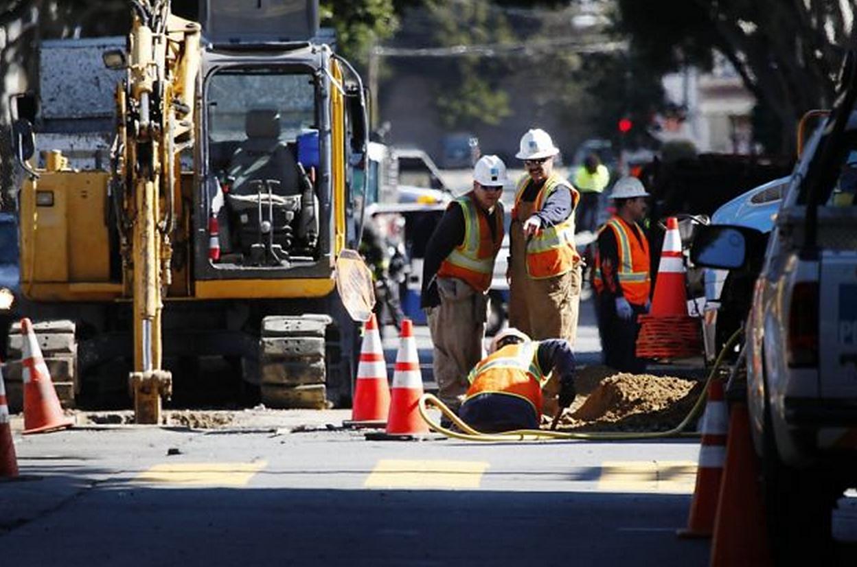 Photo courtesy of SF Chronicle.