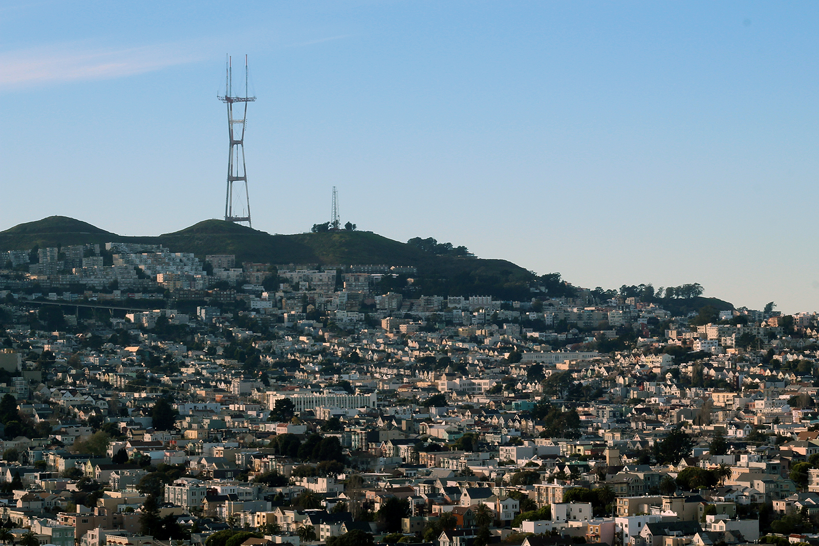 SF Planners Approve Plan to Curb Gentrification, Extend Interim Controls