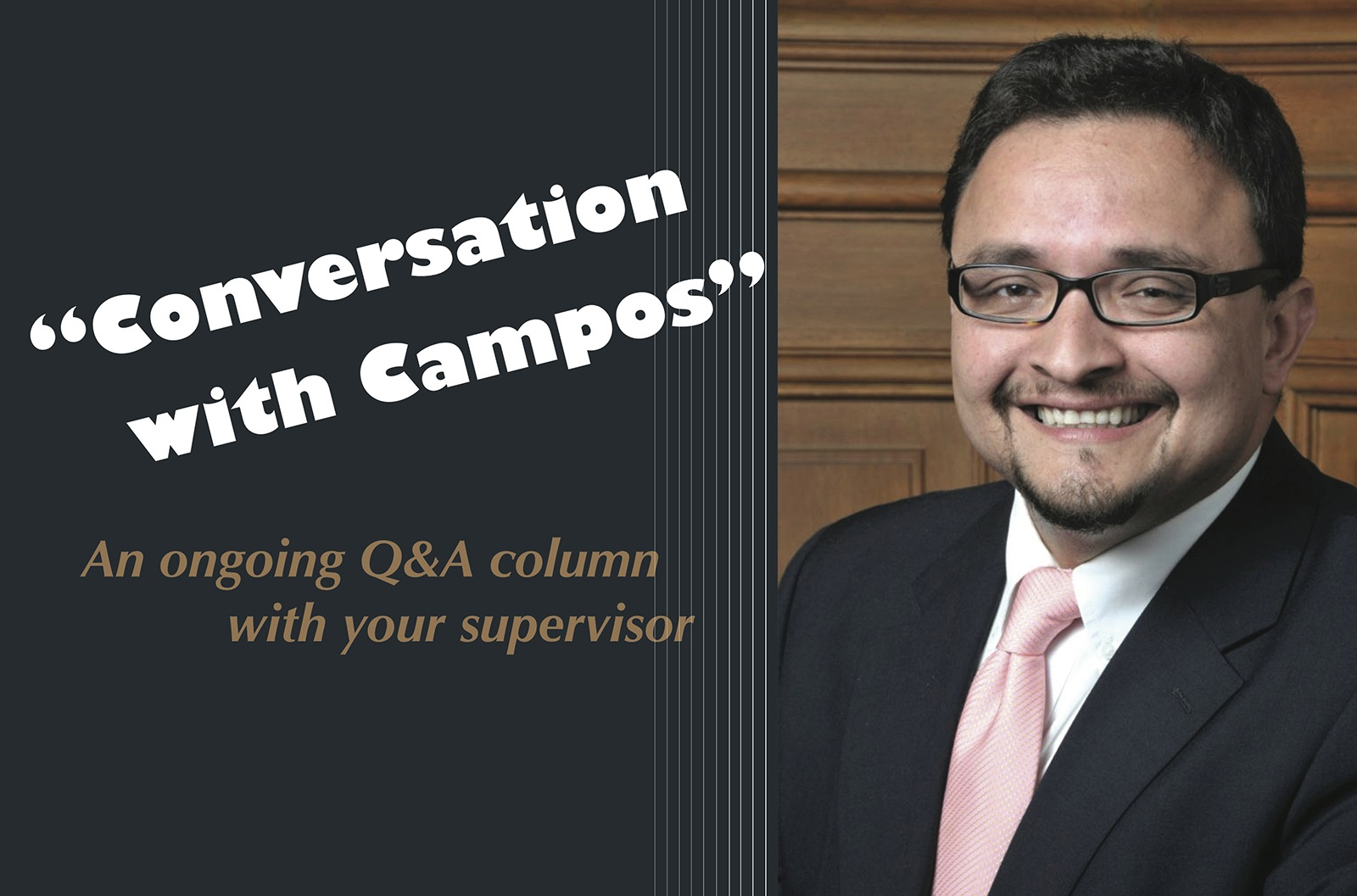 Conversation With Campos