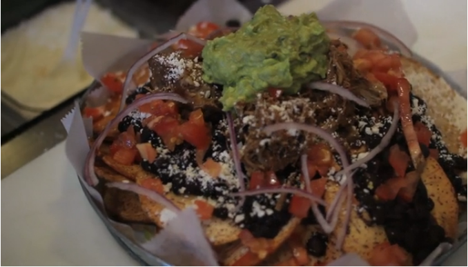 VIDEO: Dig in at Pica Pica, Venezuelan Cuisine in the Mission