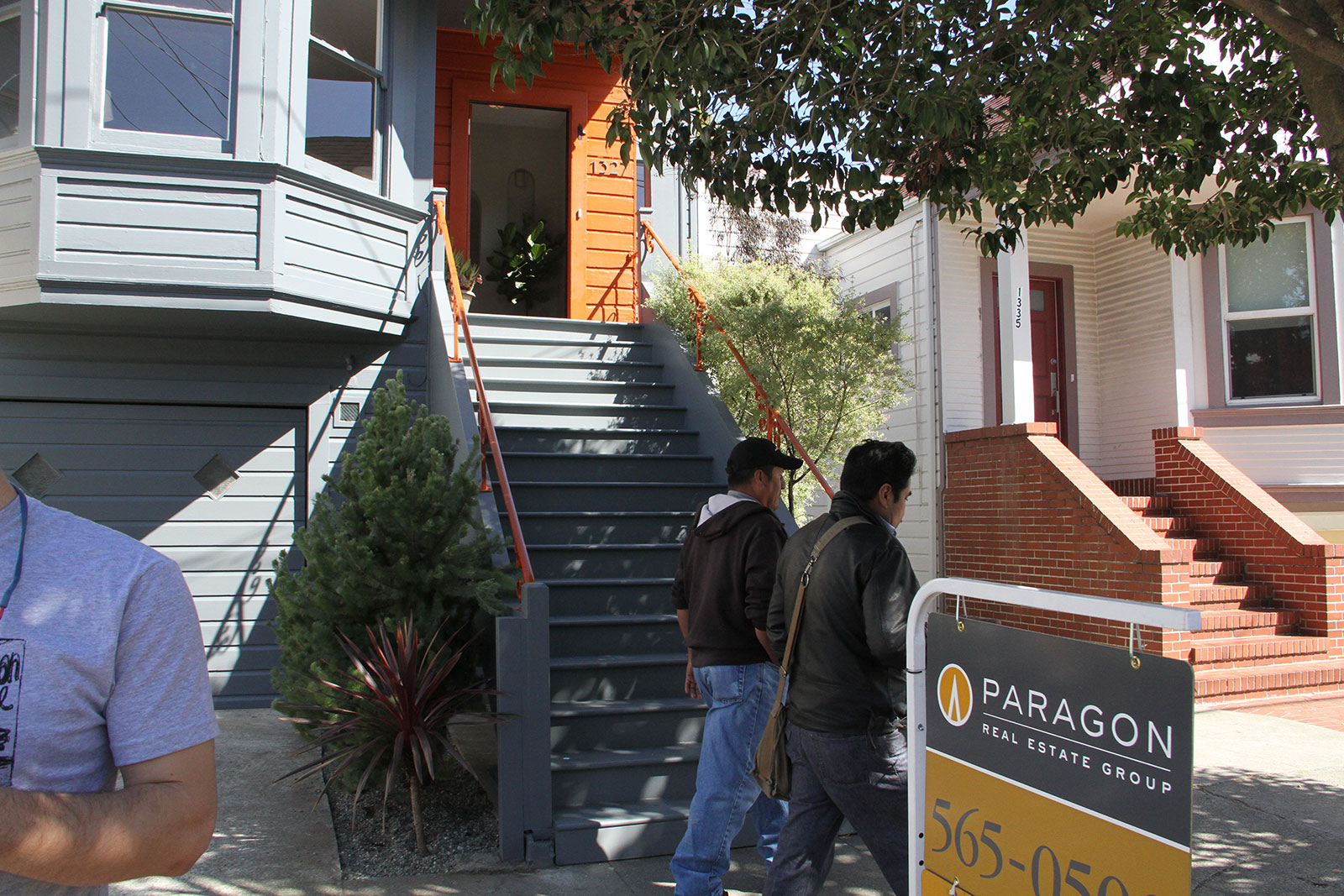 SNAP: Hampshire St. Home for $900K