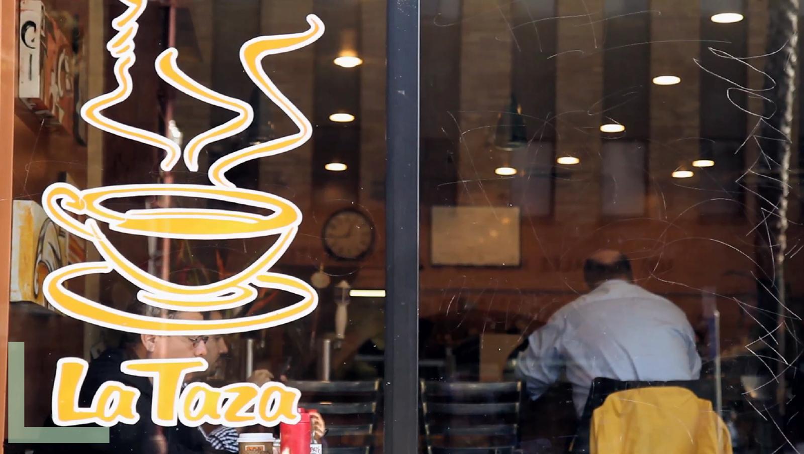 Cafe La Taza: Un Negocio Familiar