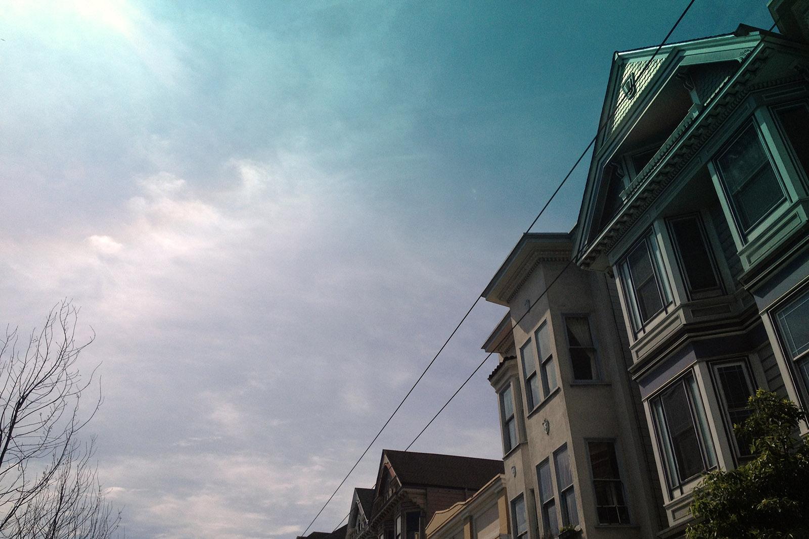 SNAP: Clear Skies