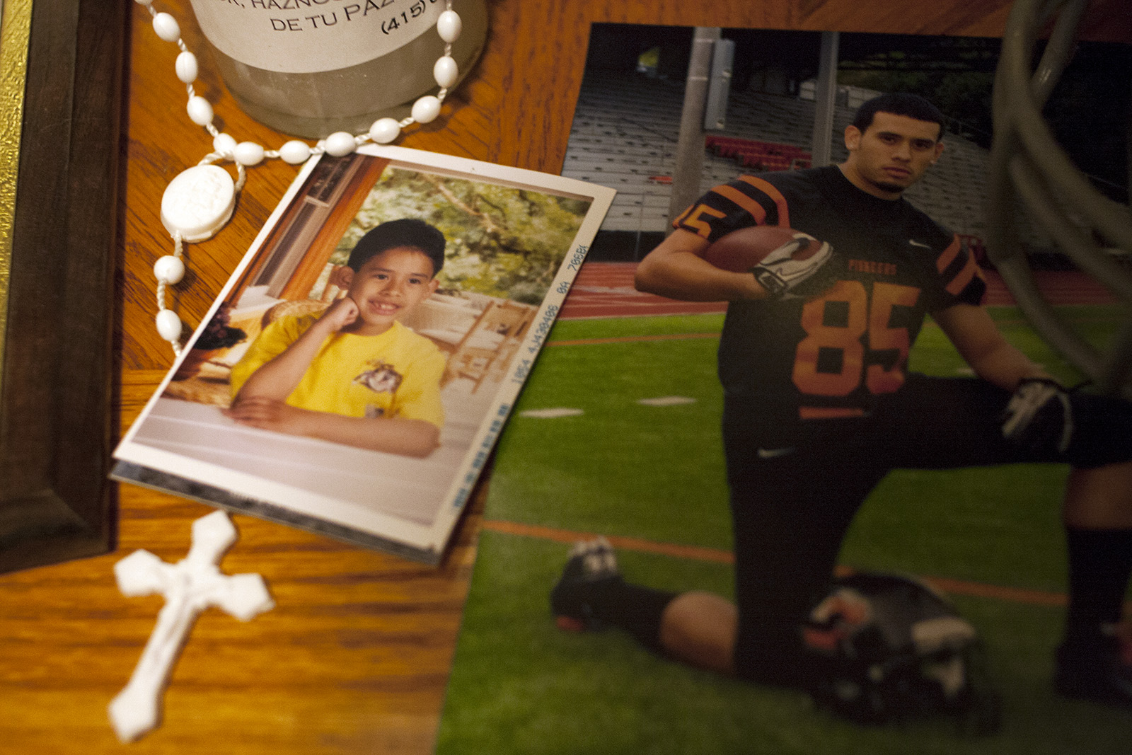 Remembering Jacob Valdiviezo, a Community Rallies
