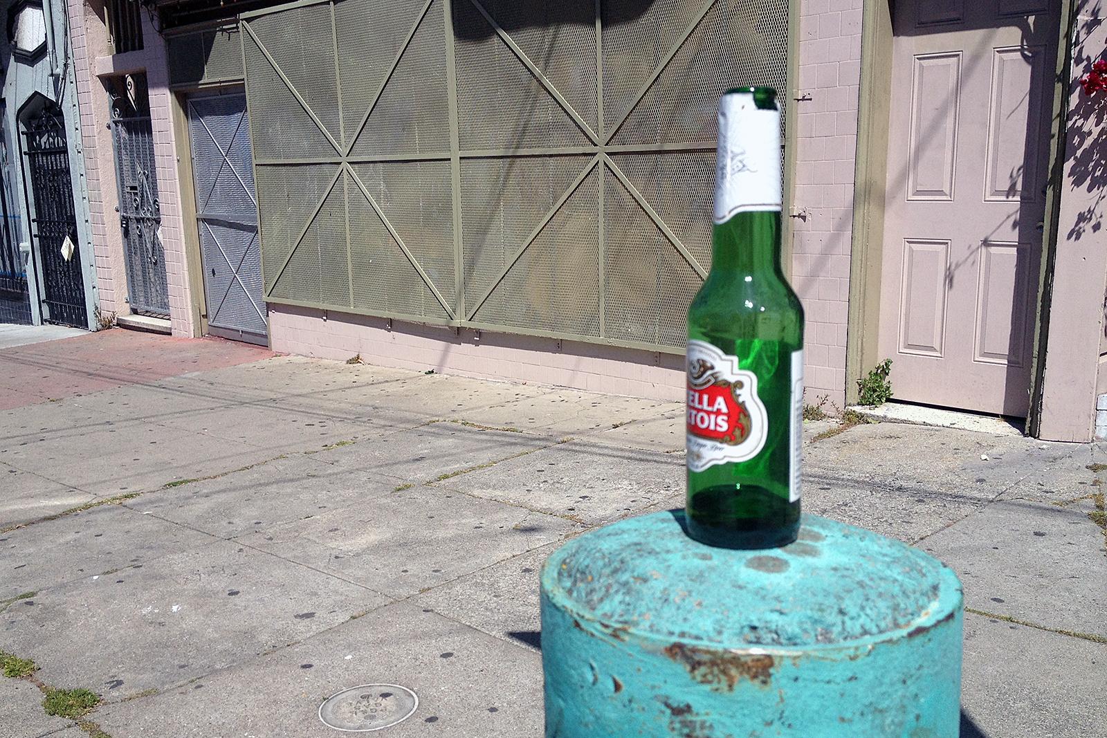SNAP: Lost Beer