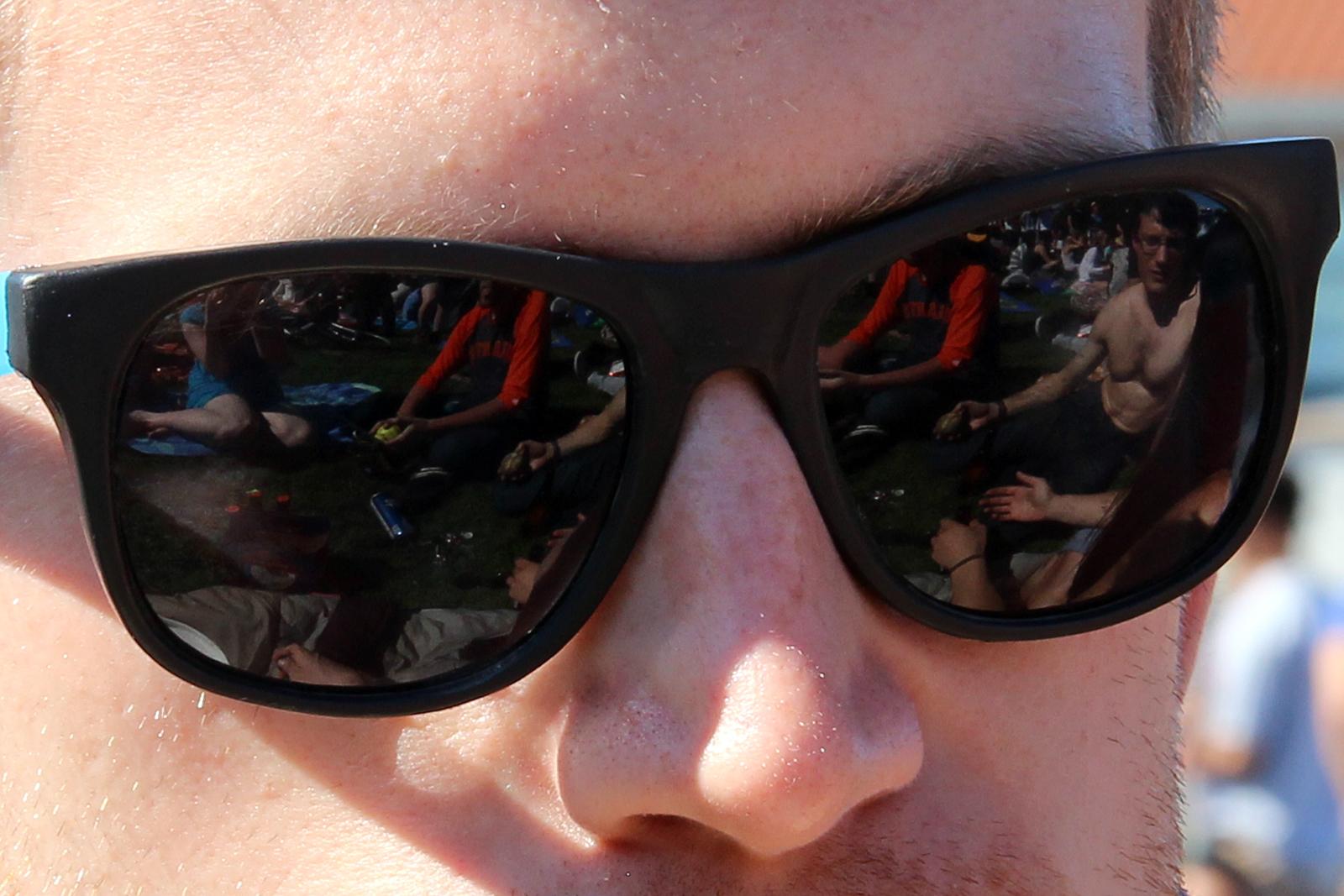 SNAP: Sunglasses