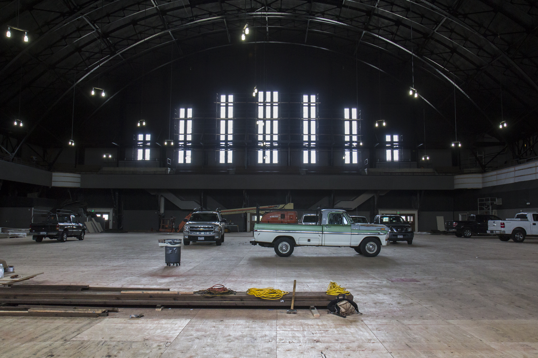 Armory Becomes Full Music Venue Amidst Neighborhood Opposition