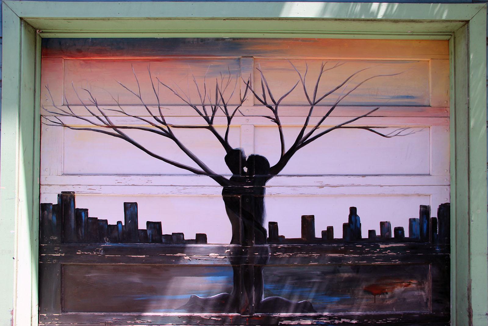 SNAP: Love Tree