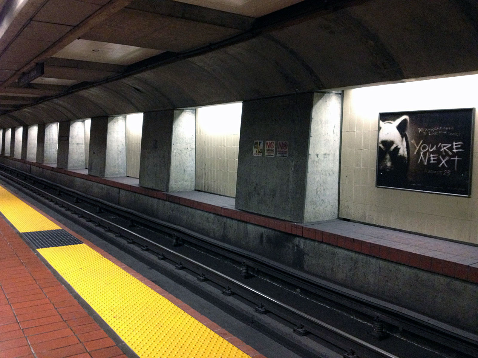 BART Back But Expect Delays