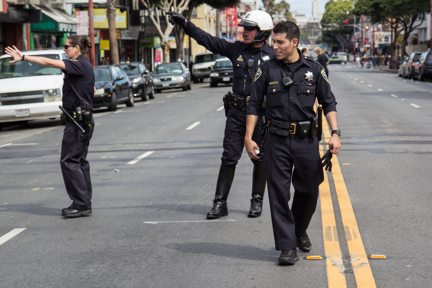 'Taking too long': What an SFPD policy for Deaf people says about police reform