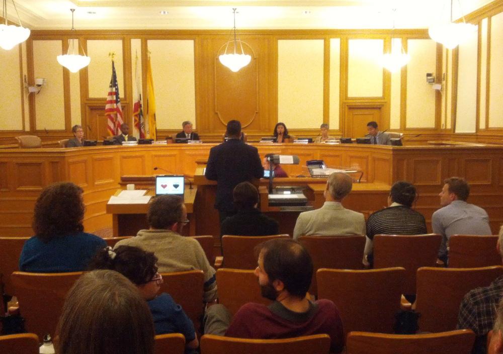 A Split Vote Upholds Jack Spade's Building Permit