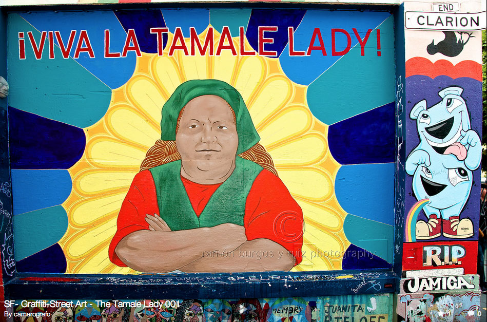 Tamale Lady to Open Brick-And-Mortar Locale