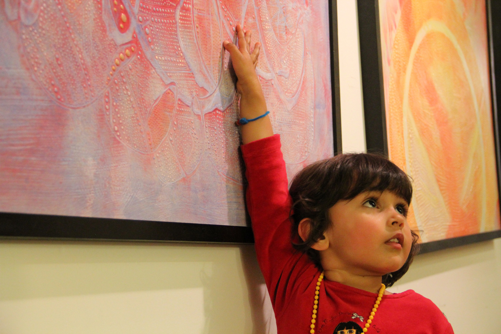 What Not to Miss at Art Explosion's Open Studios