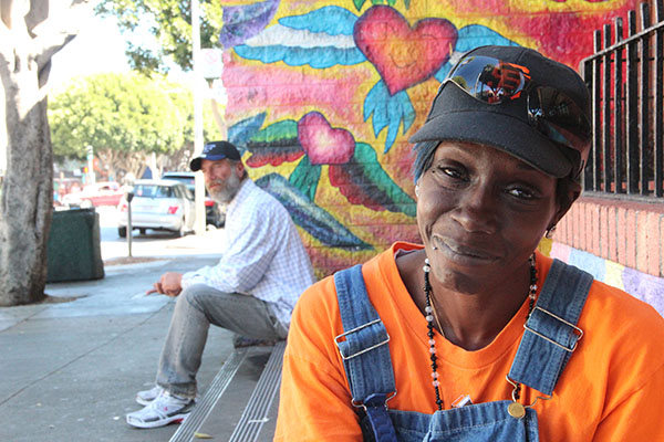 Photos: Sweeping Mission Streets