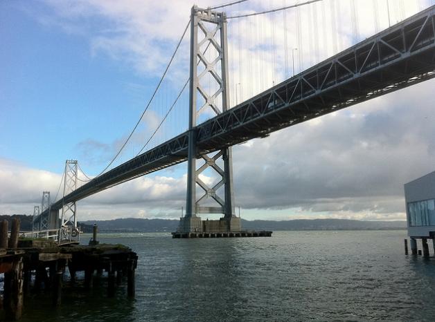 Missionites Say No To Willie Brown Bridge