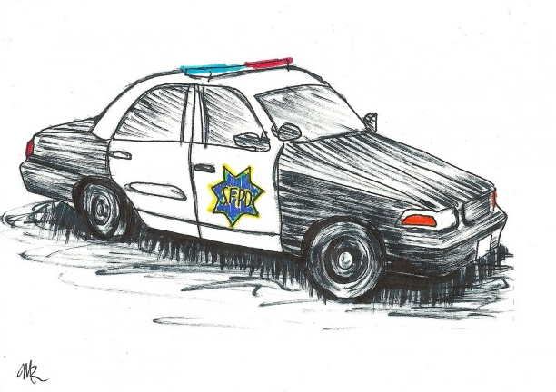 Crime Recap: Man Stabbed on 24th Street and South Van Ness