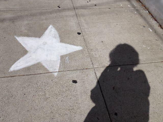 SNAP: A Star on San Carlos