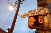 South Van Ness is among the most dangerous streets in San Francisco for pedestrians