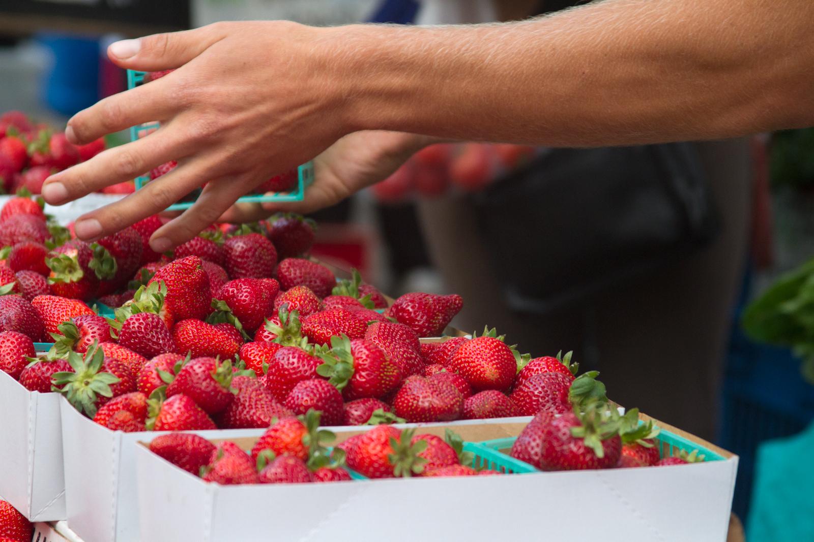 Mission Community Market heads to new La Placita on Bartlett