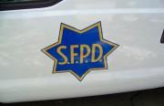 Photo of SFPD logo
