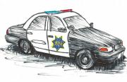 CRIME-SKETCH