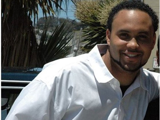 Maurice White, the victim, is pictured above. Image courtesy of www.youcaring.com