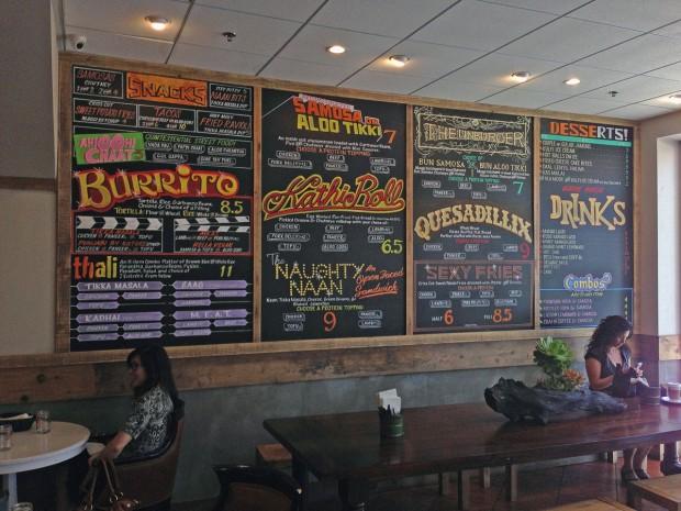 ¿Habrá Demasiados Restaurantes en la Misión?