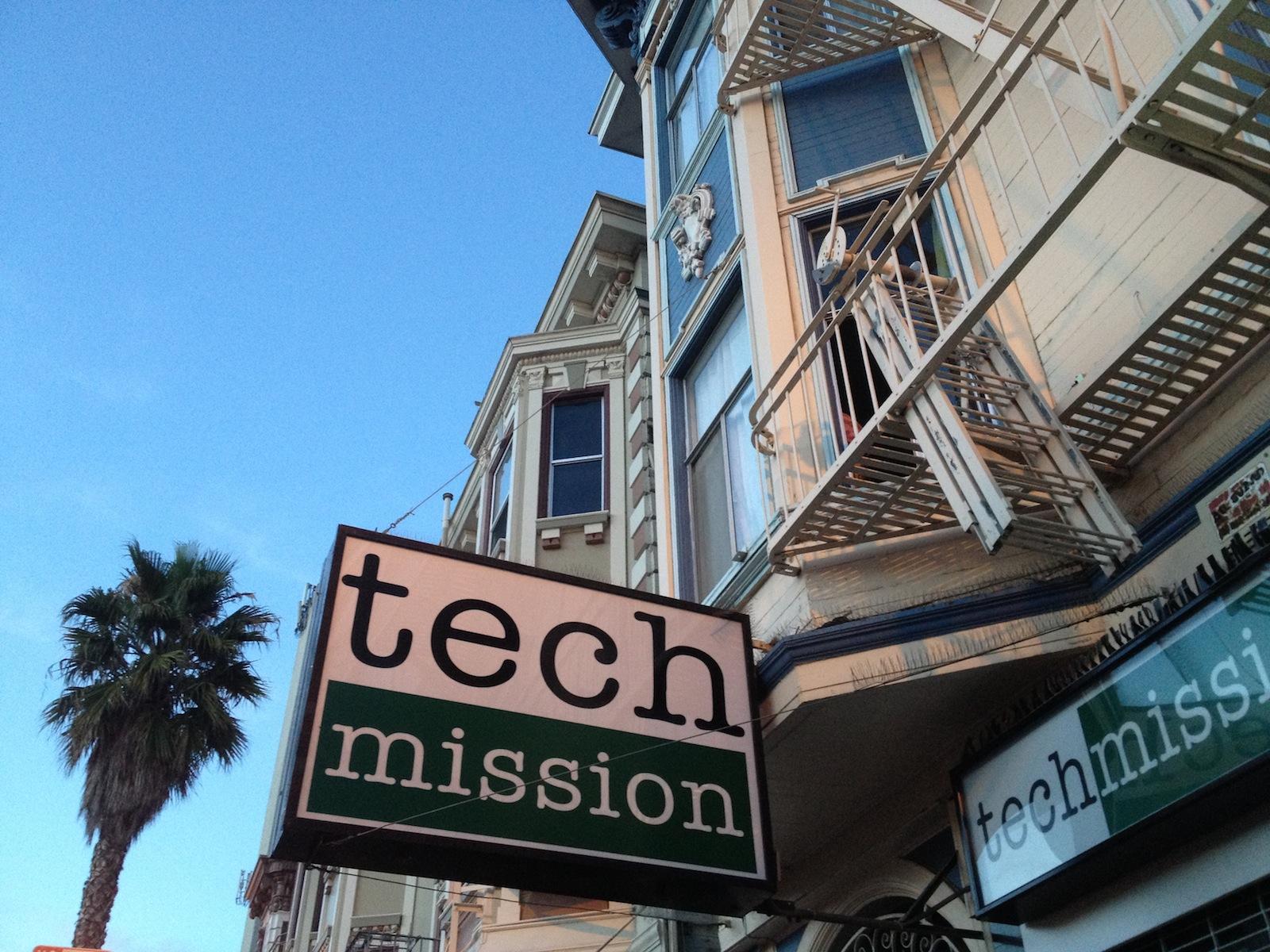 SNAP: Tech Mission
