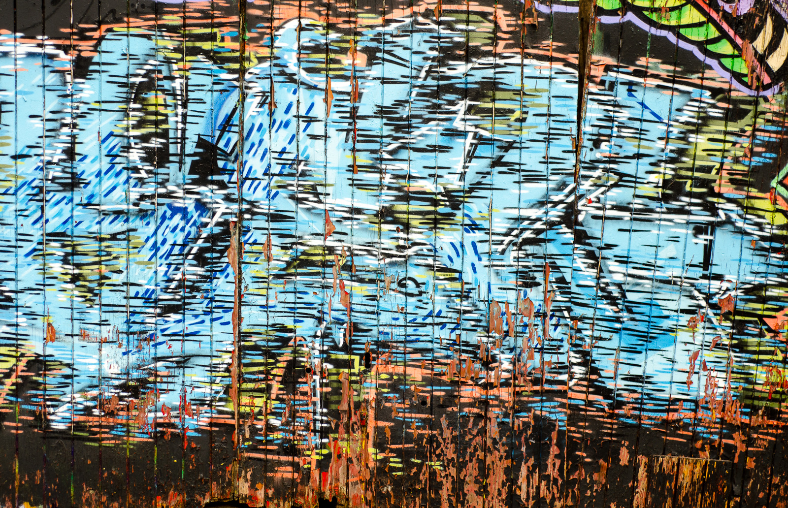 SNAP: Pointillism
