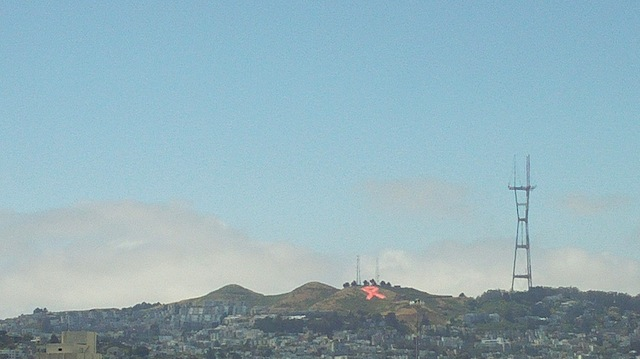 SF Commemorates World AIDS Day