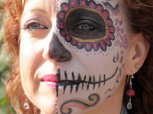 VIDEO: Dia de los Muertos