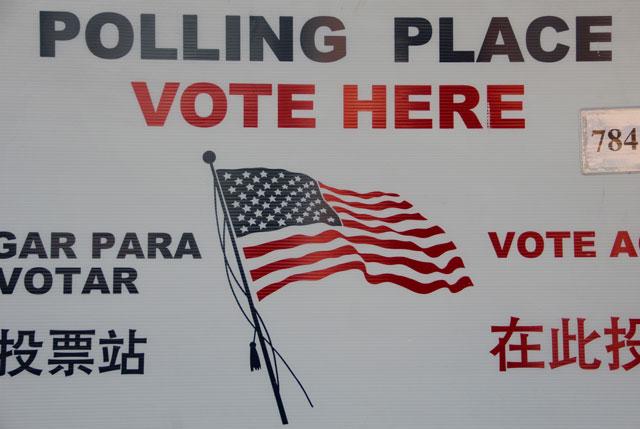 Proposiciones para Construcción Incitan Votación de Algunos
