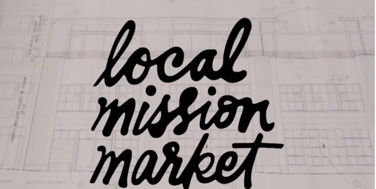 Local Mission Market Set to Open Nov. 5