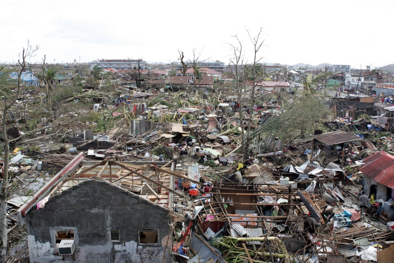 Typhoon Haiyan: How You Can Help Today
