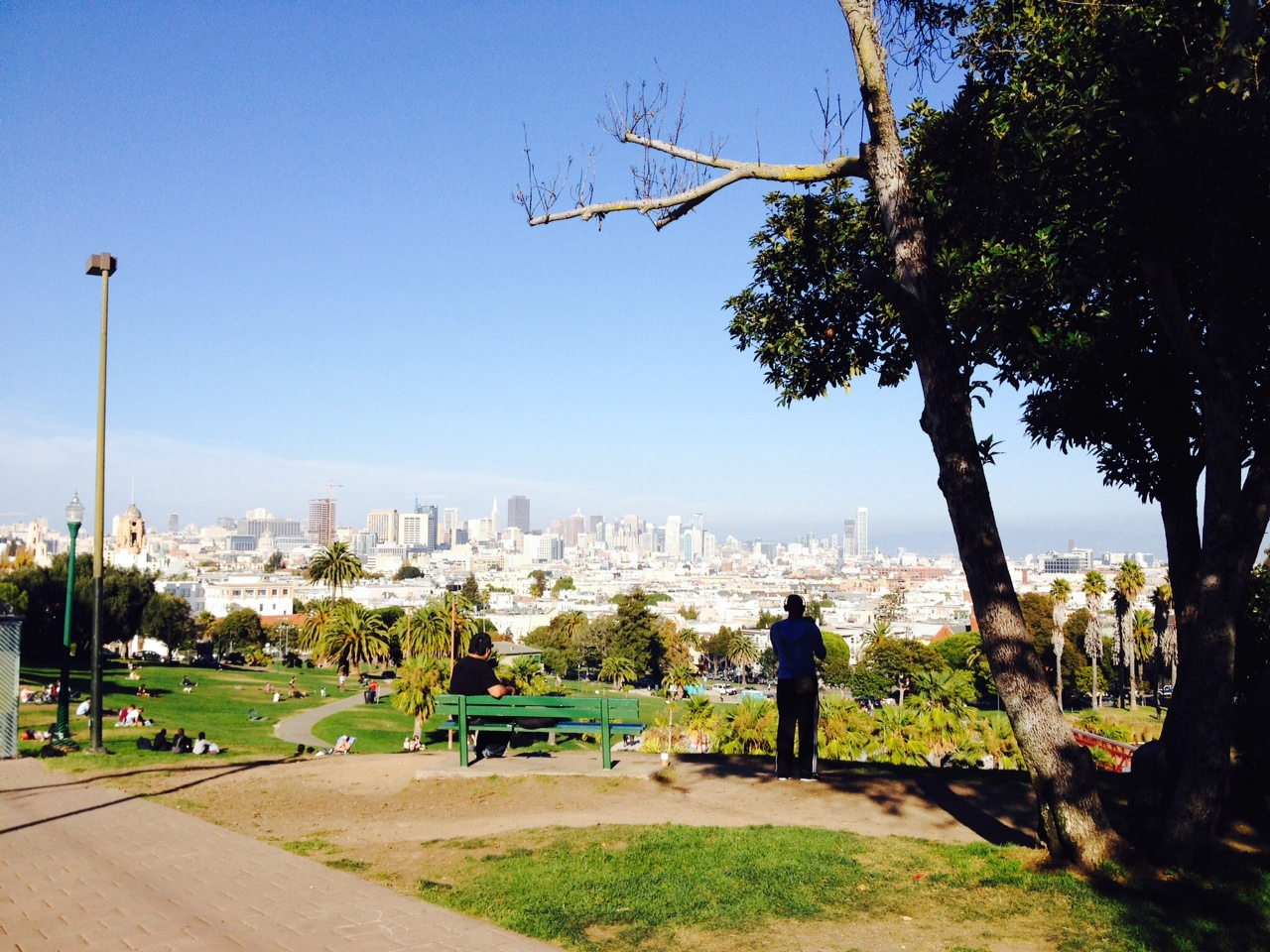 Update on Stabbing in Dolores Park