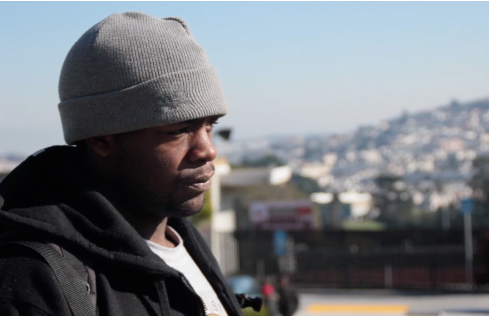 VIDEO: When Being Homeless Starts at 16